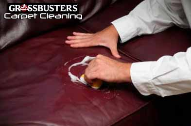 Grossbusters - Leather Cleaning